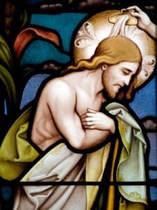 Baptême de Jésus