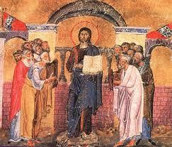 Jésus et les prophètes